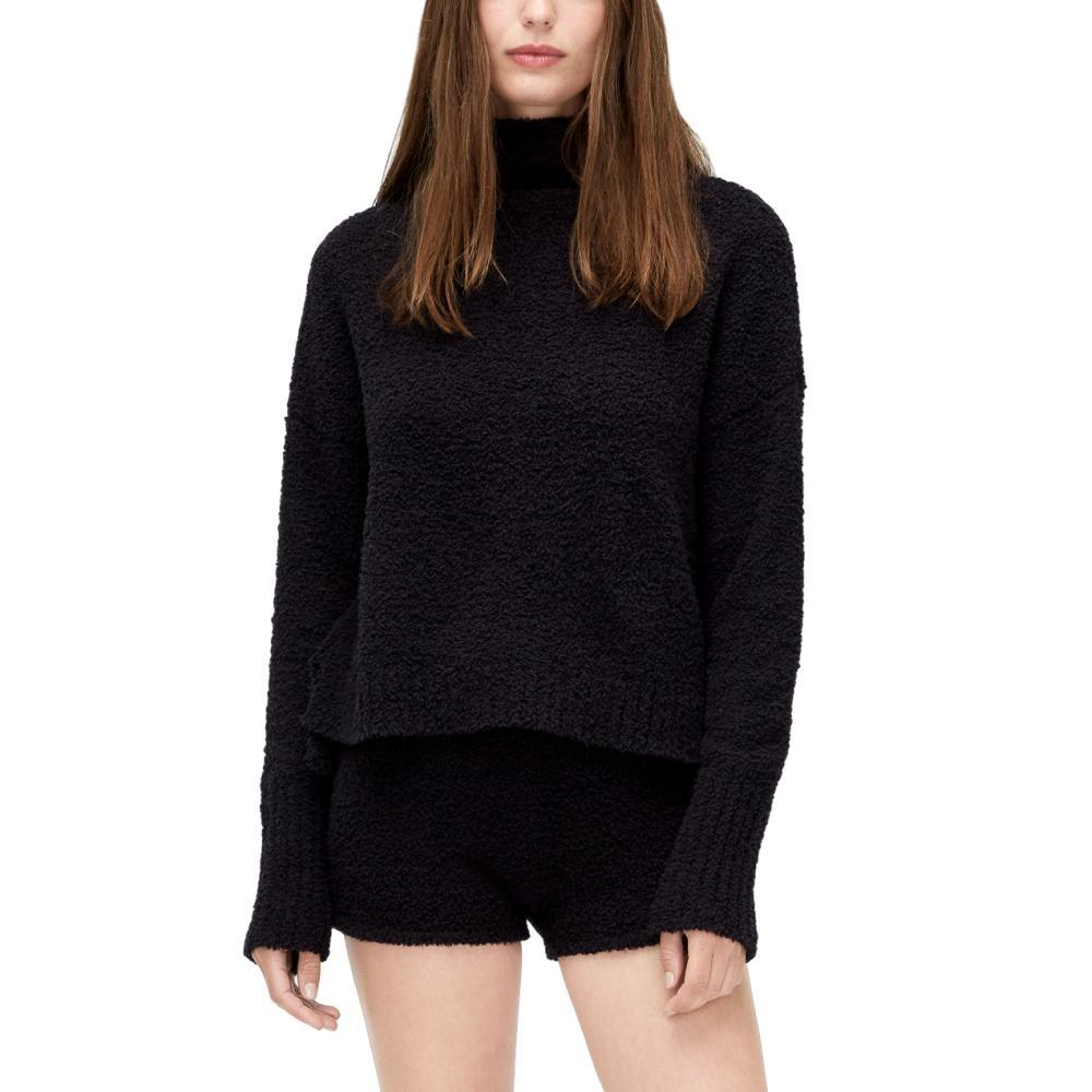 UGG Women's Sage Sweater BLACK