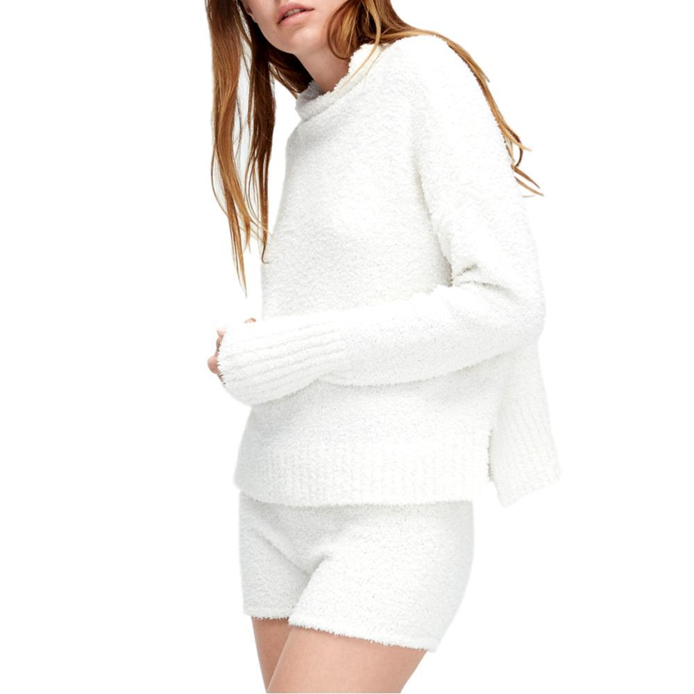 UGG Women's Sage Sweater CREAM