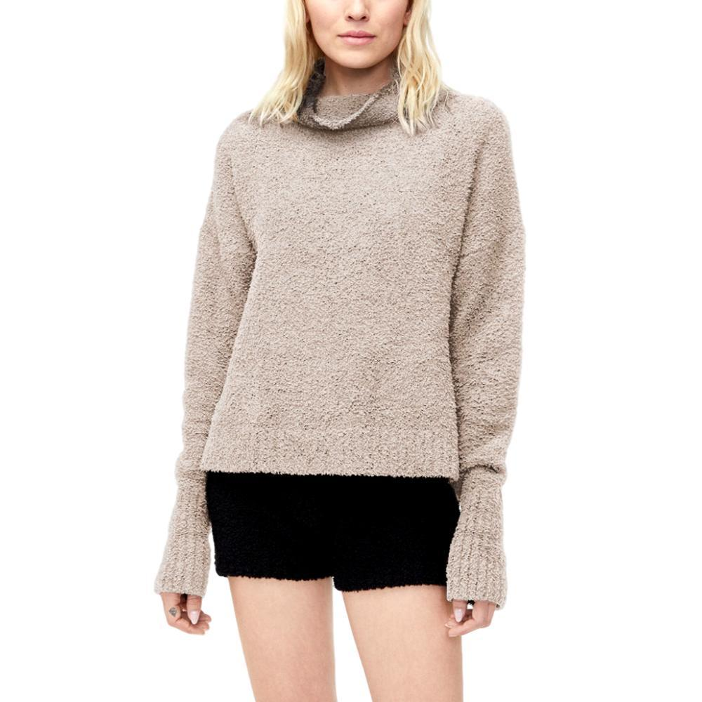 UGG Women's Sage Sweater DRIFTWOOD