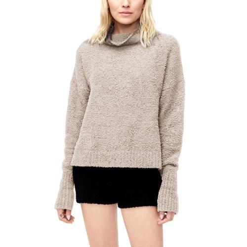 UGG Women's Sage Sweater Driftwood