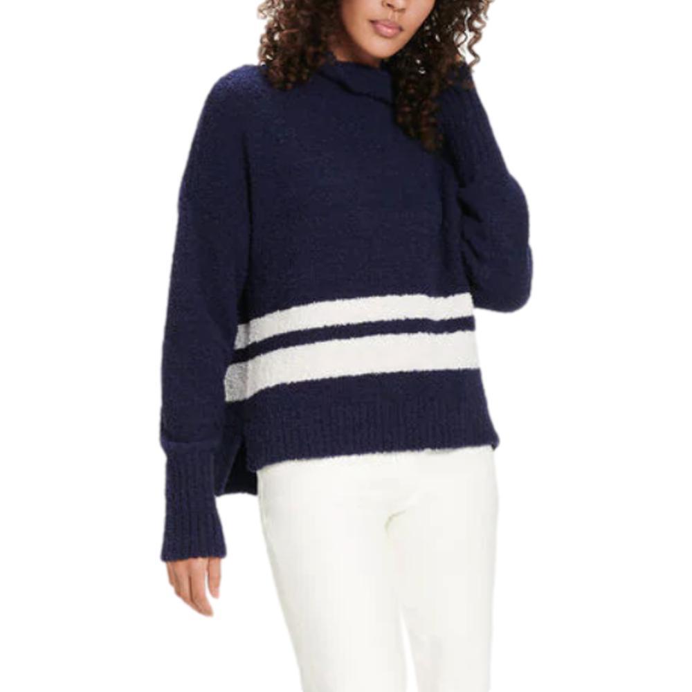 UGG Women's Sage Sweater NAVY_NSTRP