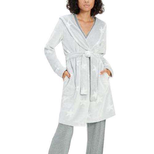 UGG Women's Miranda Robe Grey_gwst