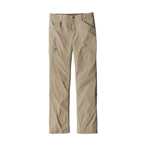 Patagonia Women's Quandary Pants - Short 30in Inseam