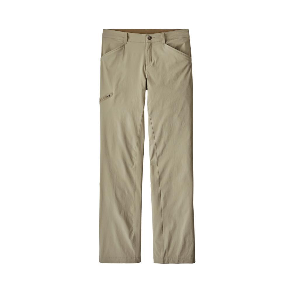 Patagonia Women's Quandary Pants -  30in Inseam SHLE_SHALE