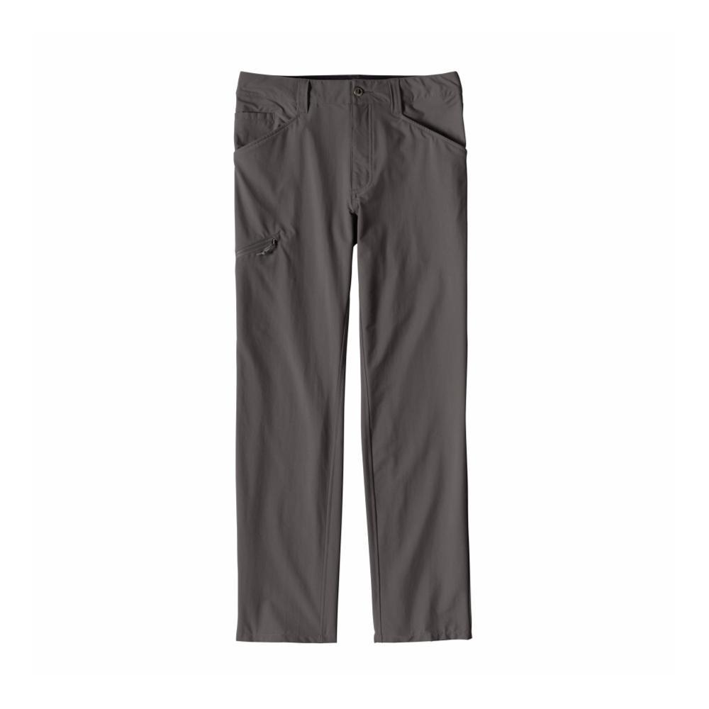 Patagonia Men's Quandary Pants - 32in Inseam FGE_GREY