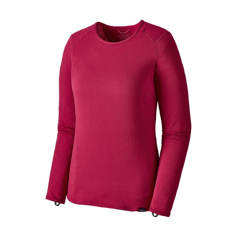 Patagonia Women's Capilene Thermal Weight Crew CPDX