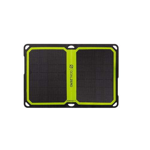 Goal Zero Nomad 7 Plus Solar Panel Black