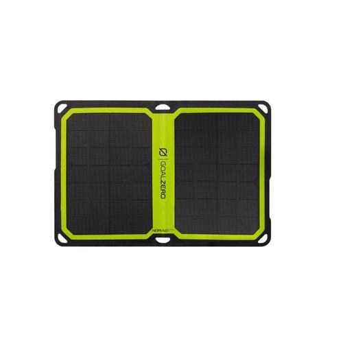 Goal Zero Nomad 7 Plus Solar Panel Black