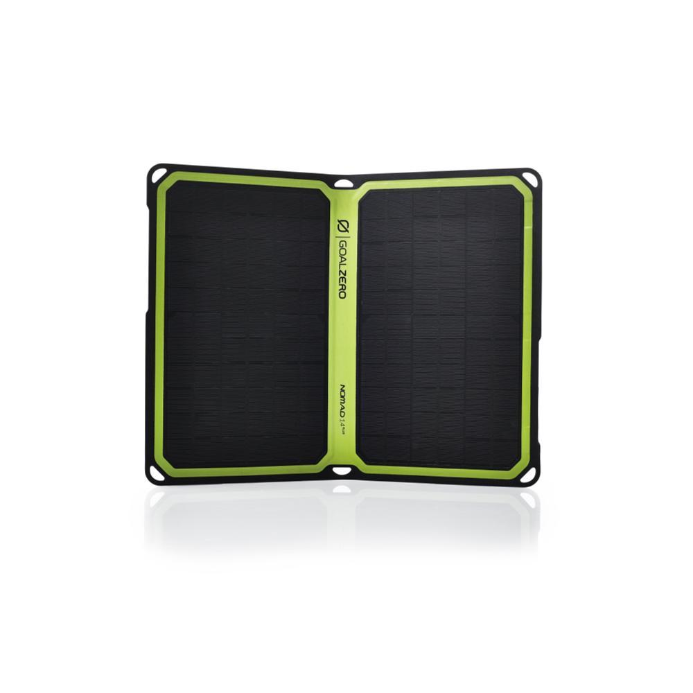 Goal Zero Nomad 14 Plus Solar Panel BLACK
