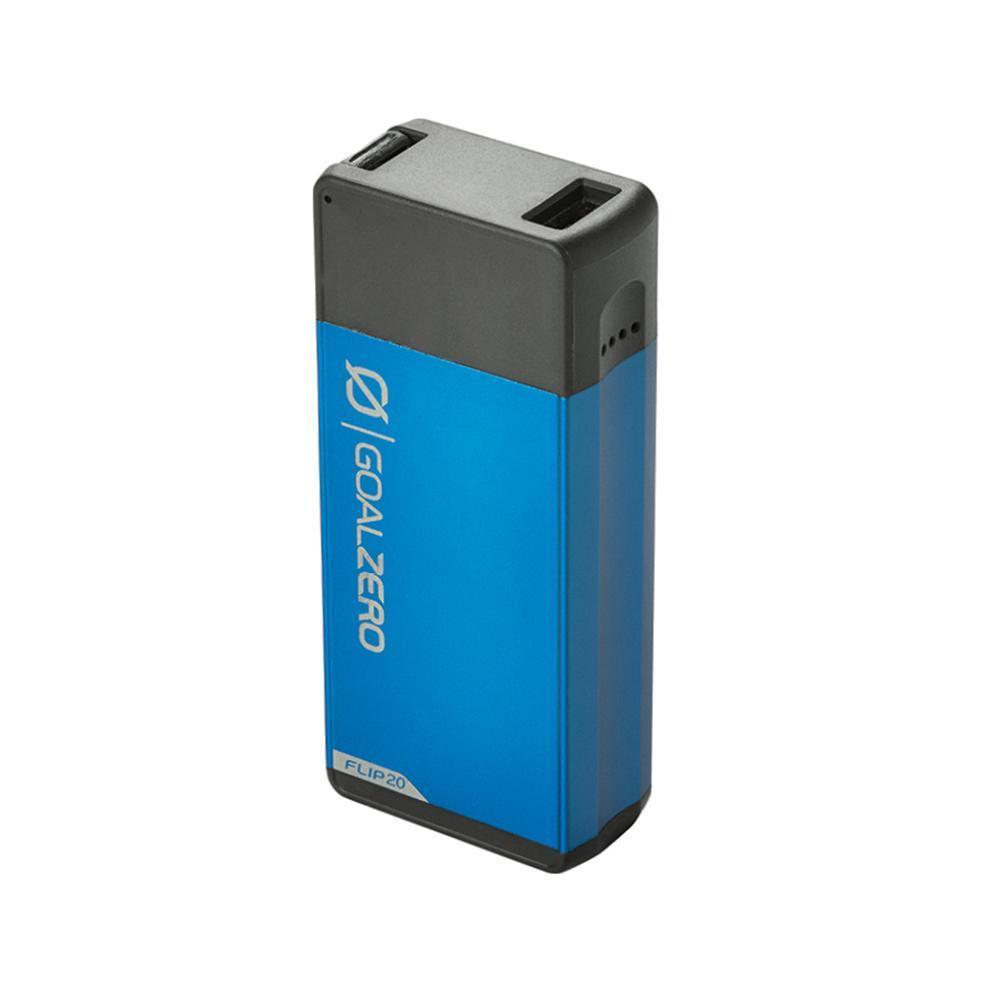 Goal Zero Flip 20 Recharger BLUE