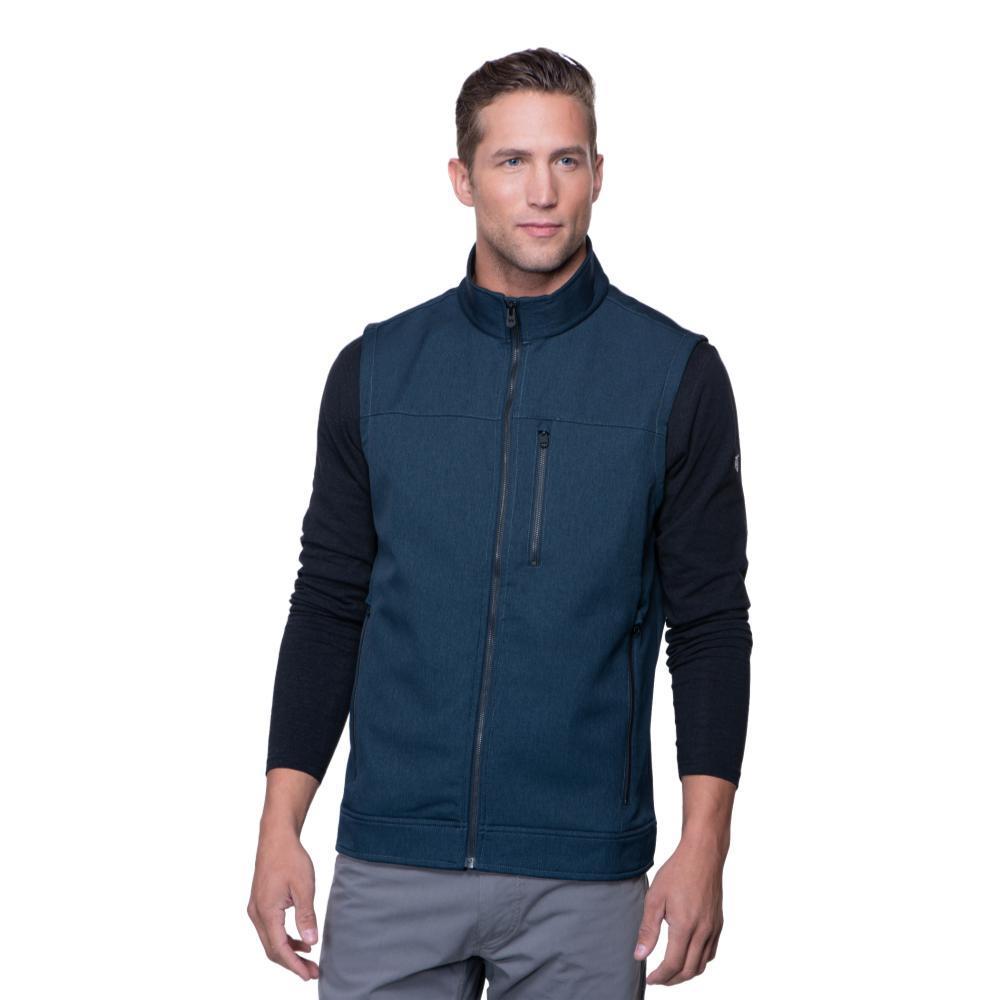 KUHL Men's Impakt Vest PIRATEBLUE