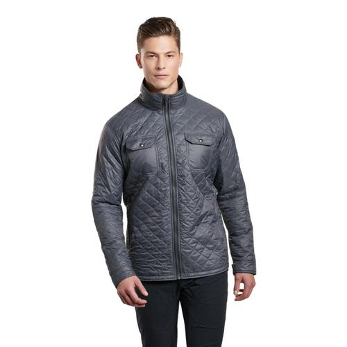 KUHL Men's Kadence Jacket Carbon