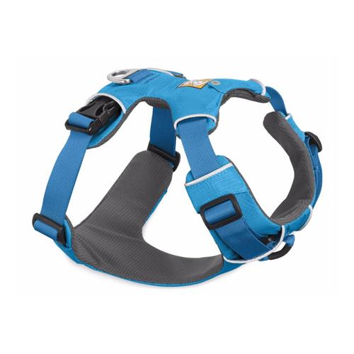 Ruffwear Front Range Harness - Medium Blue_dusk