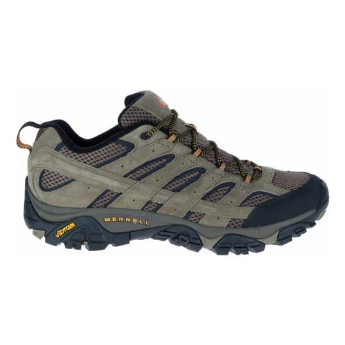 Merrell Men's Moab 2 Vent Hiking Shoes Walnut