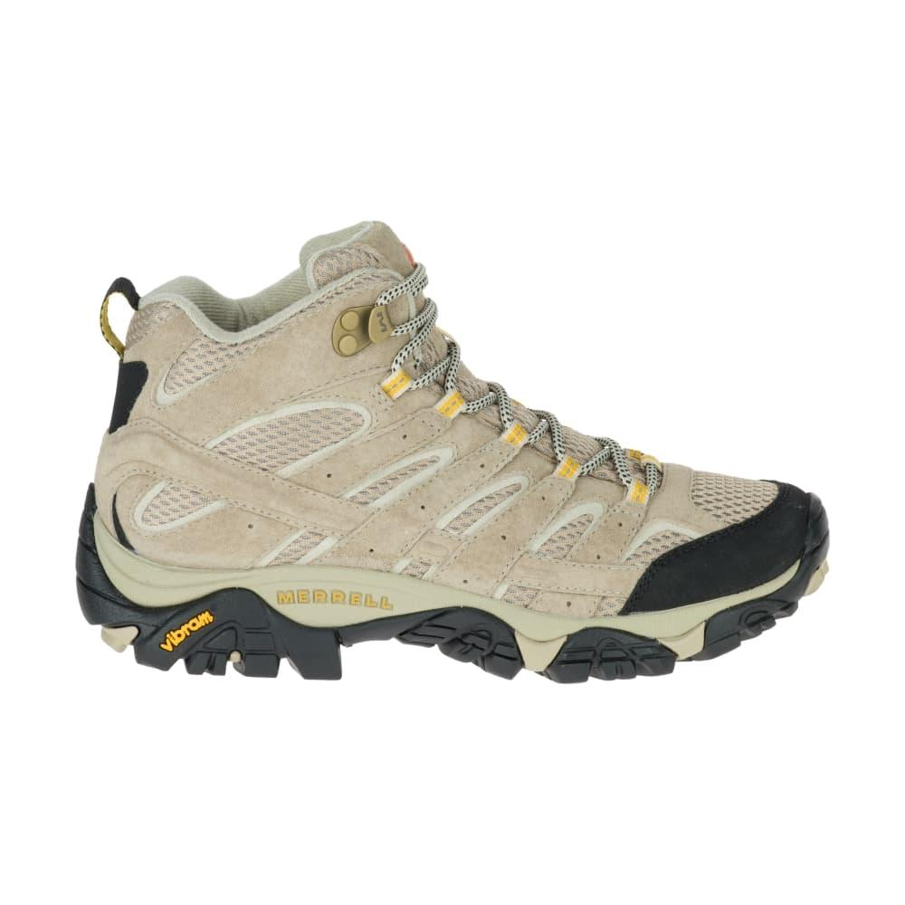 Merrell Women's Moab 2 Ventilator Mid Hiking Boots TAUPE