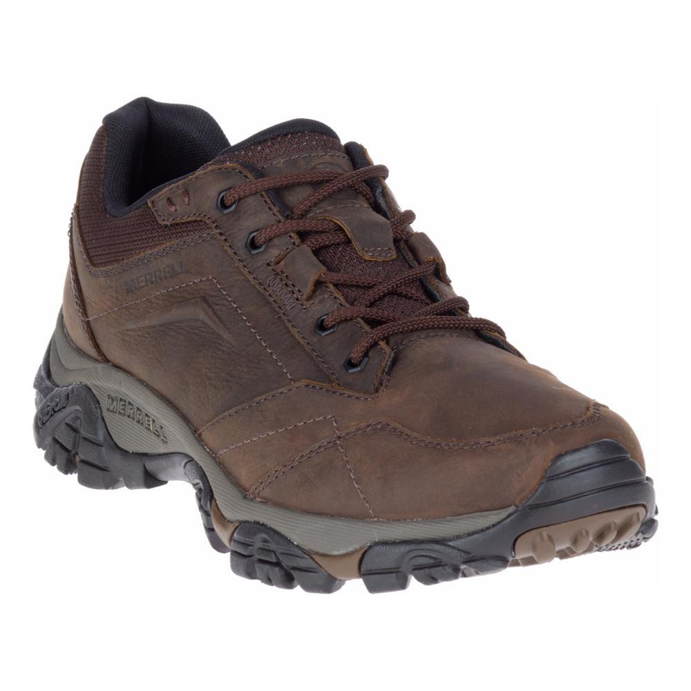 Merrell Men's Moab Adventure Lace Shoes DKEARTH