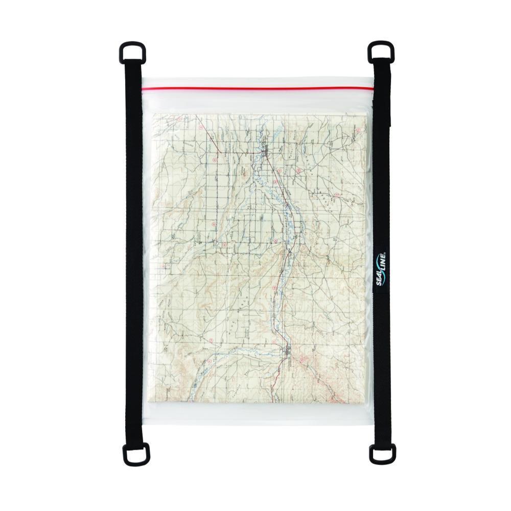Sealline Waterproof Map Case - Medium