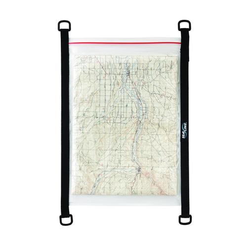 SealLine Waterproof Map Case - Medium