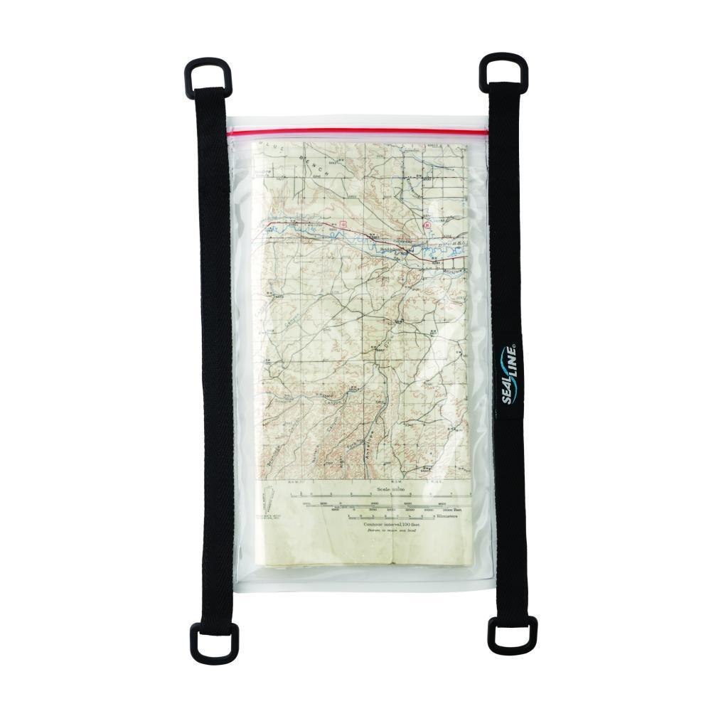 Sealline Waterproof Map Case - Small