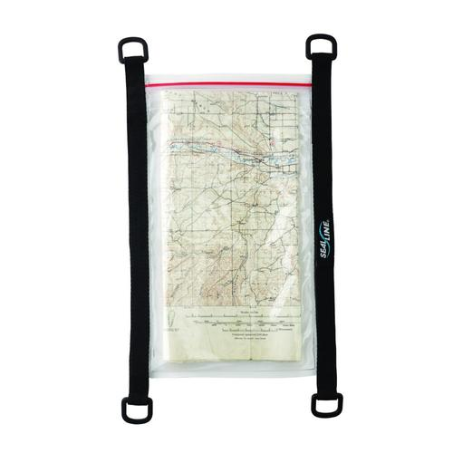 SealLine Waterproof Map Case - Small