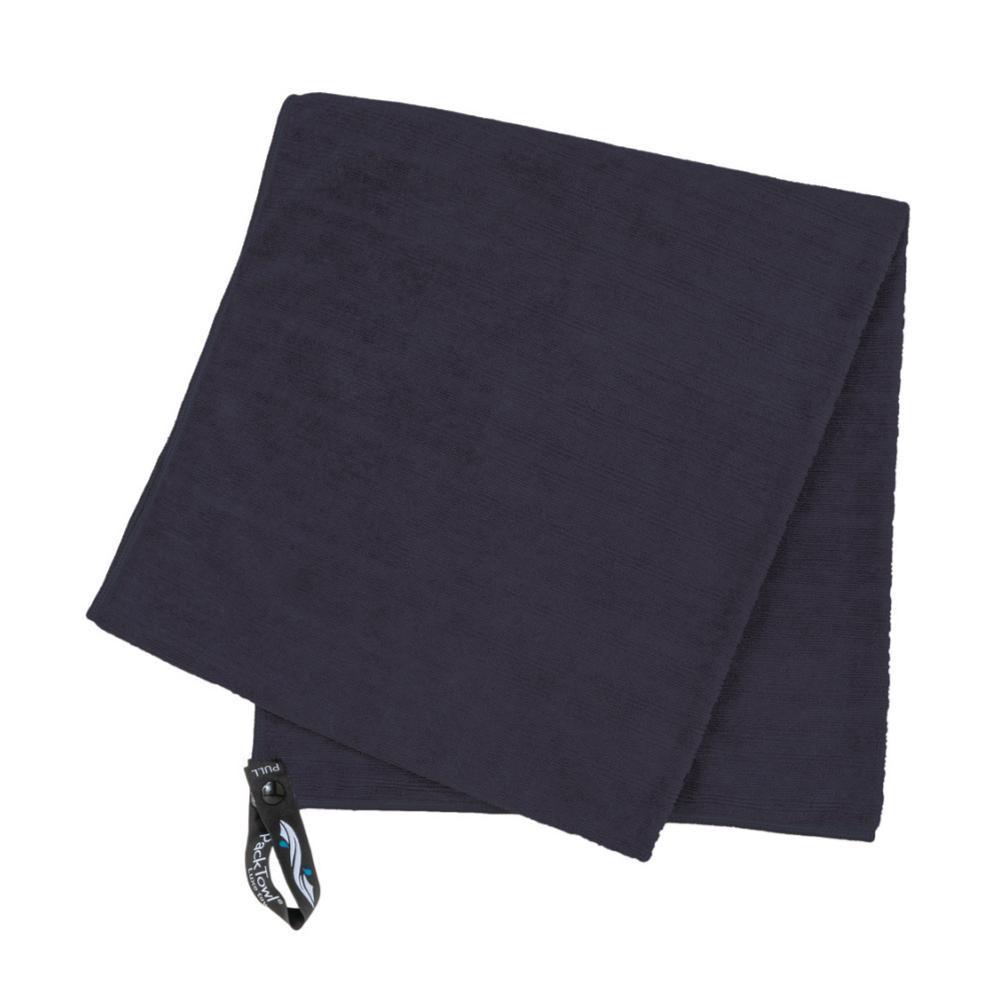 PackTowl Luxe Beach Towel DEEP_SEA