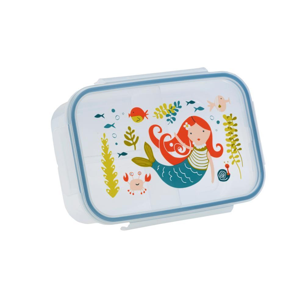 Sugarbooger By Ore Isla The Mermaid Good Lunch Bento Box