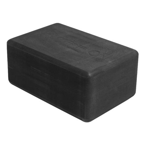 Manduka unBLOK Recycled Foam Yoga Block - Thunder Thunder