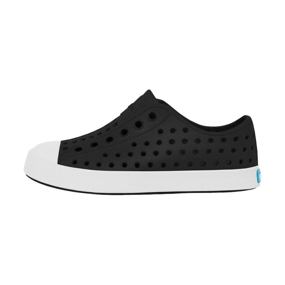 Native Youth Jefferson Shoes BLACK