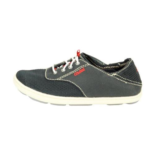 OluKai Kids Nohea Moku Shoes Black