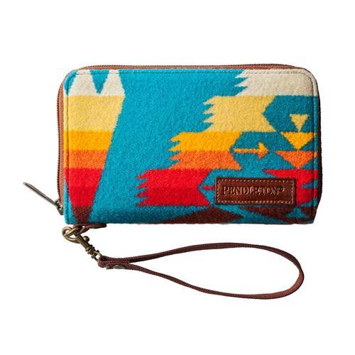 Pendleton Smartphone Wallet
