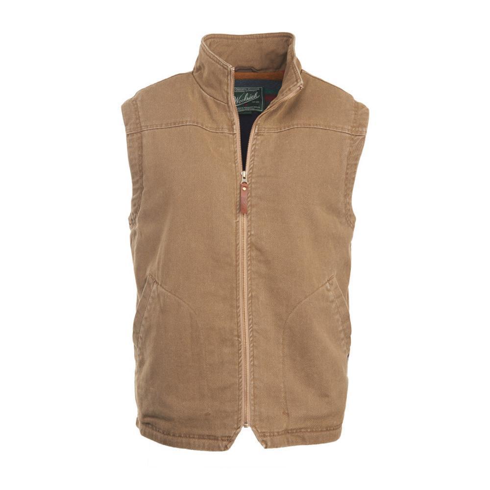Woolrich Men's Dorrington Ii Barn Vest