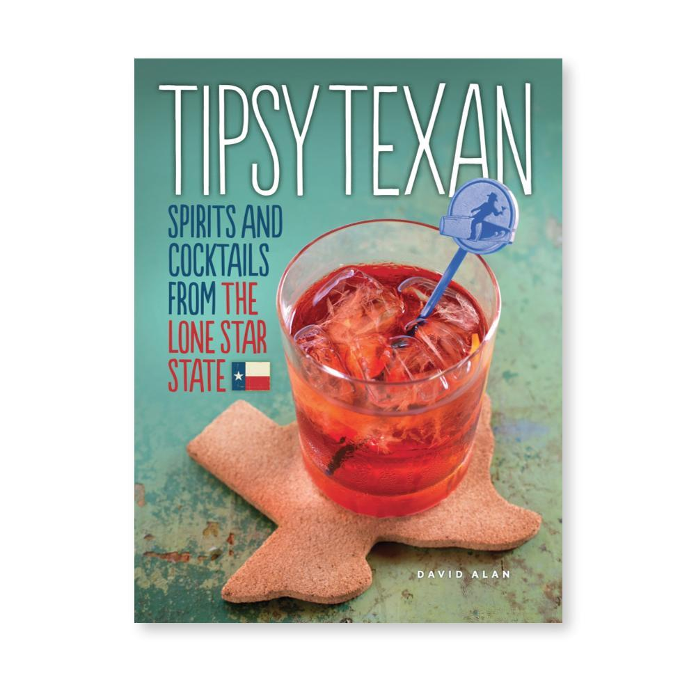 Tipsy Texan By David Alan