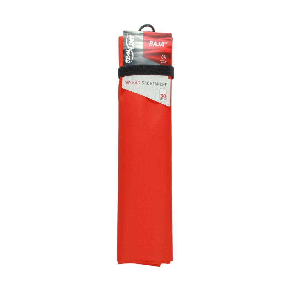 SealLine Baja Dry Bag 30 L RED
