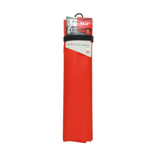 SealLine Baja Dry Bag 30 L Red