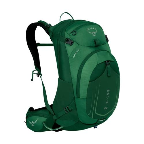 Osprey Manta AG 28 - Medium/Large Backpack Sprucegreen