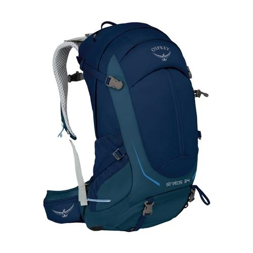 Osprey Stratos 34 - Medium/Large Pack Eclipseblue