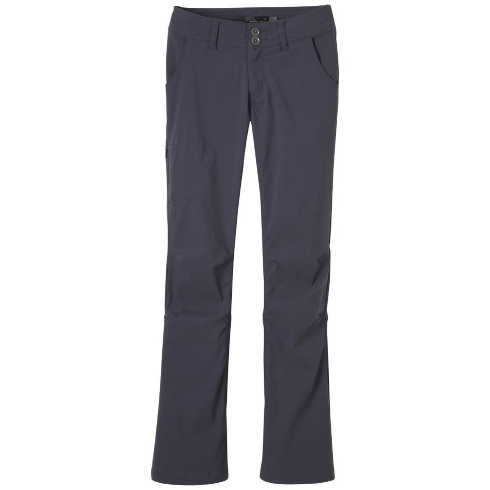 prAna Women's Halle Pants - 30in Inseam COAL