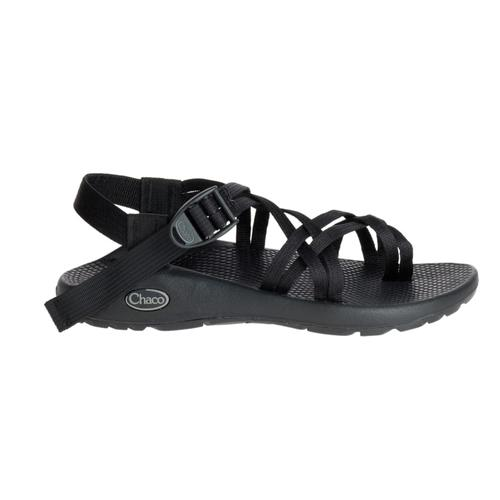 Chaco Women's ZX/2 Classic Wide Sandals Black