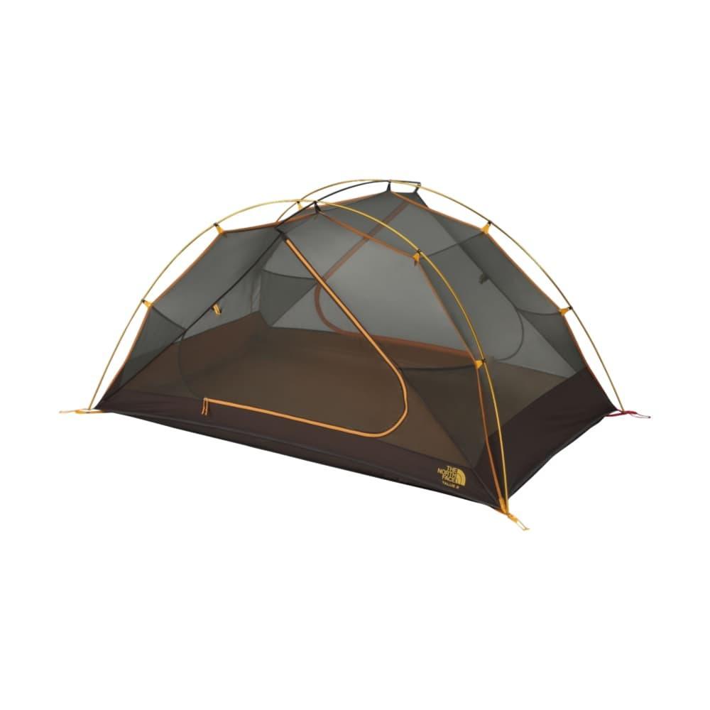 The North Face Talus 2P Tent GLDENOAK_SDF