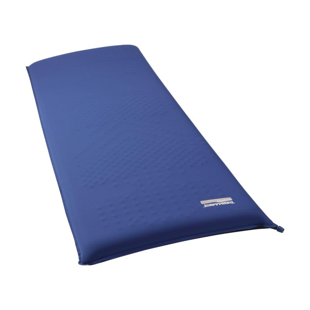 Thermarest LuxuryMap - Long Sleeping Pad DEEPBLUE