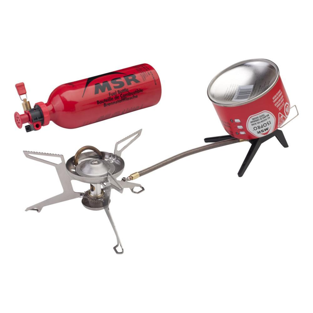Msr Whisperlite Universal Backpacking Stove
