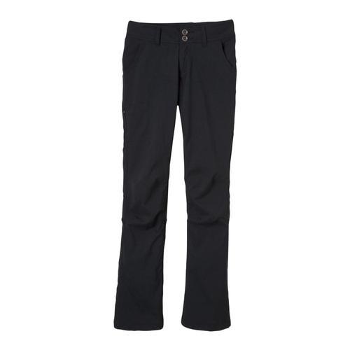 prAna Women's Halle Pants - 34in Black