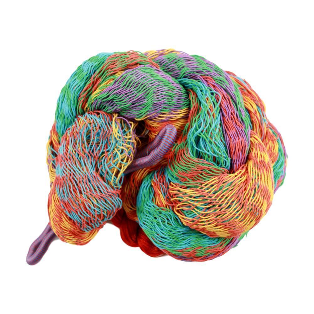 Hamacas Rada Multicolor Twin Cotton/Nylon Hammock LARGE