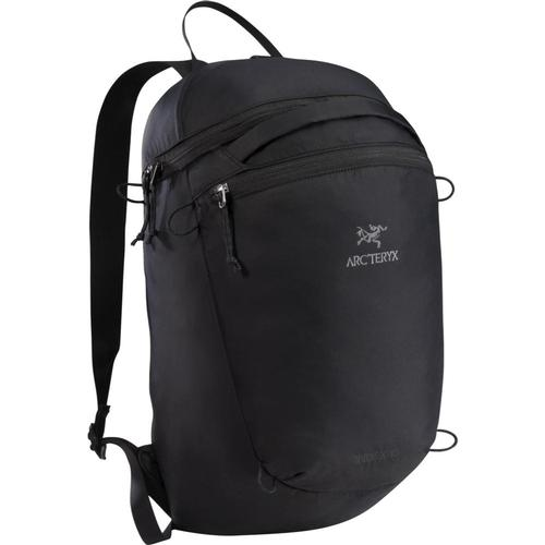 Arc'teryx Index 15 Backpack Black