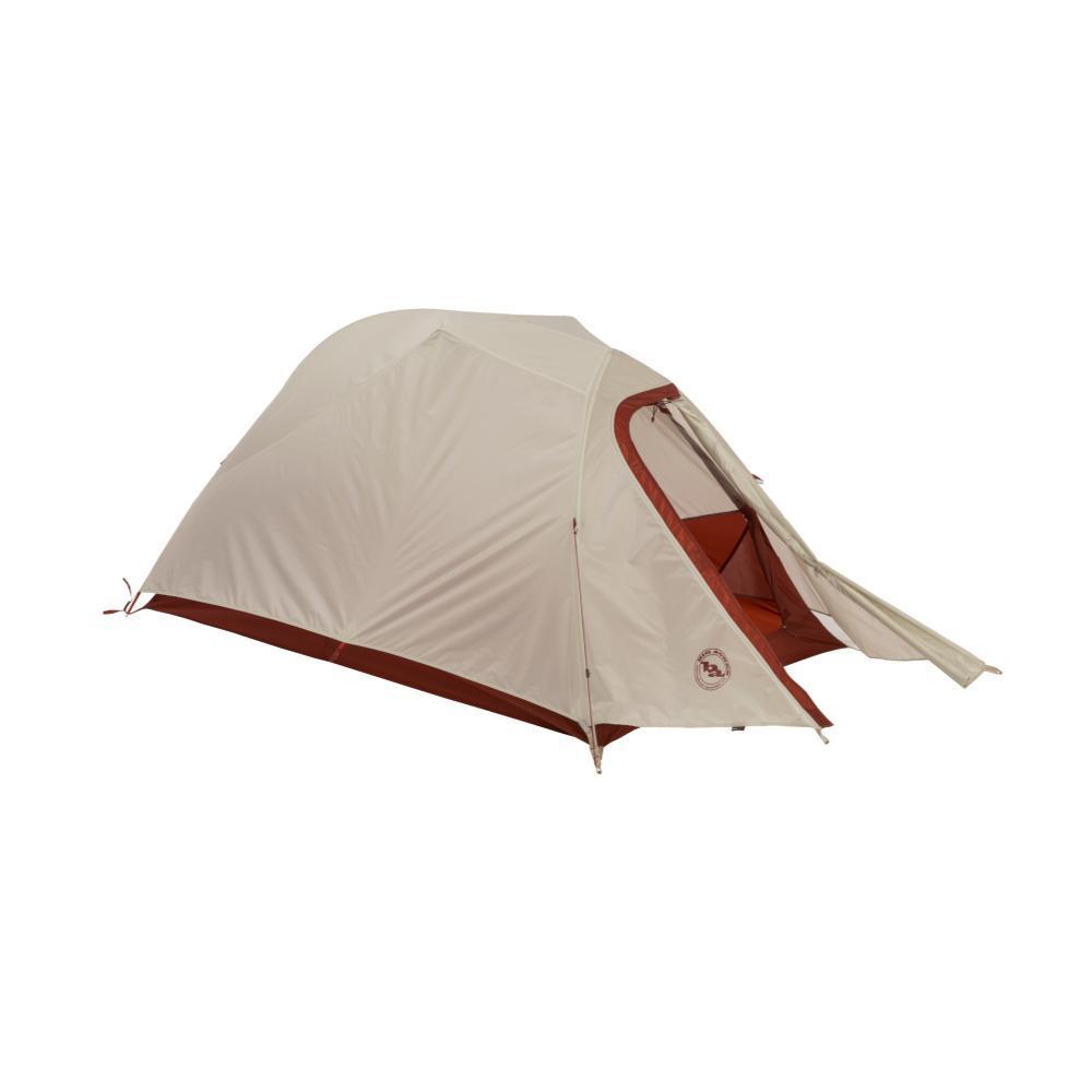 Big Agnes C Bar 2P Tent RED