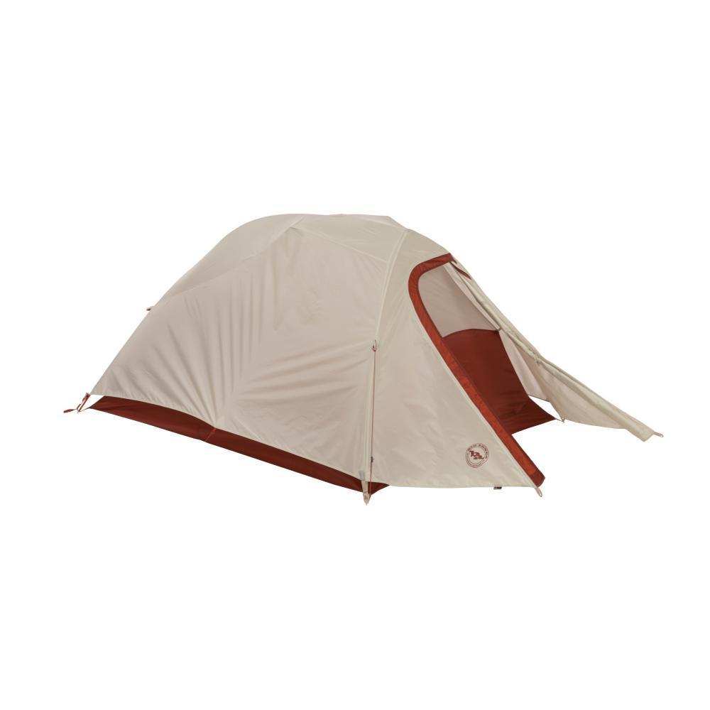 Big Agnes C Bar 3P Tent RED