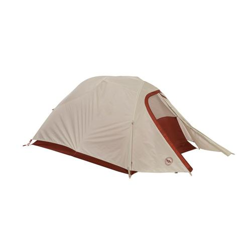 Big Agnes C Bar 3P Tent Red