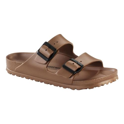 Birkenstock Women's Arizona Essentials EVA Sandals - Narrow Copper