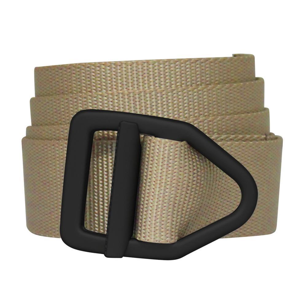 Bison Designs Last Chance Light Duty Belt 38mm COYOTE_BRN