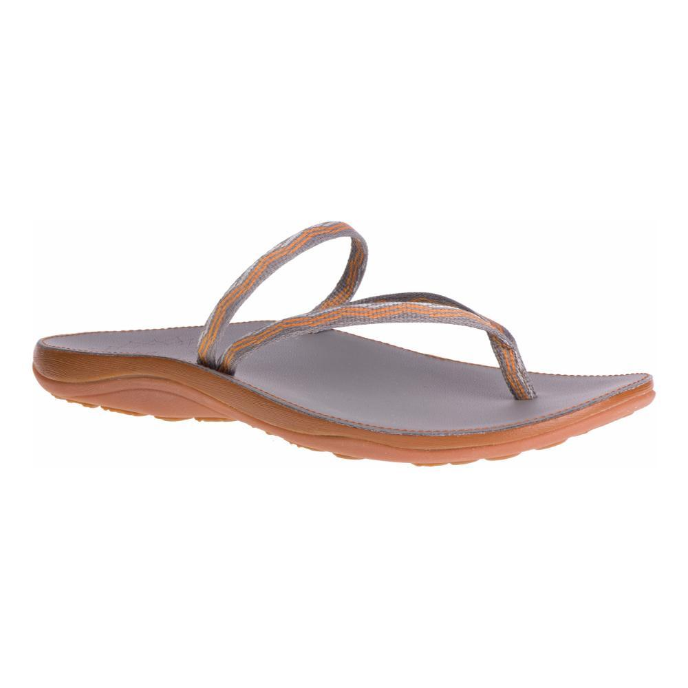 Chaco Women's Abbey Flip Sandals COLLEGSUN